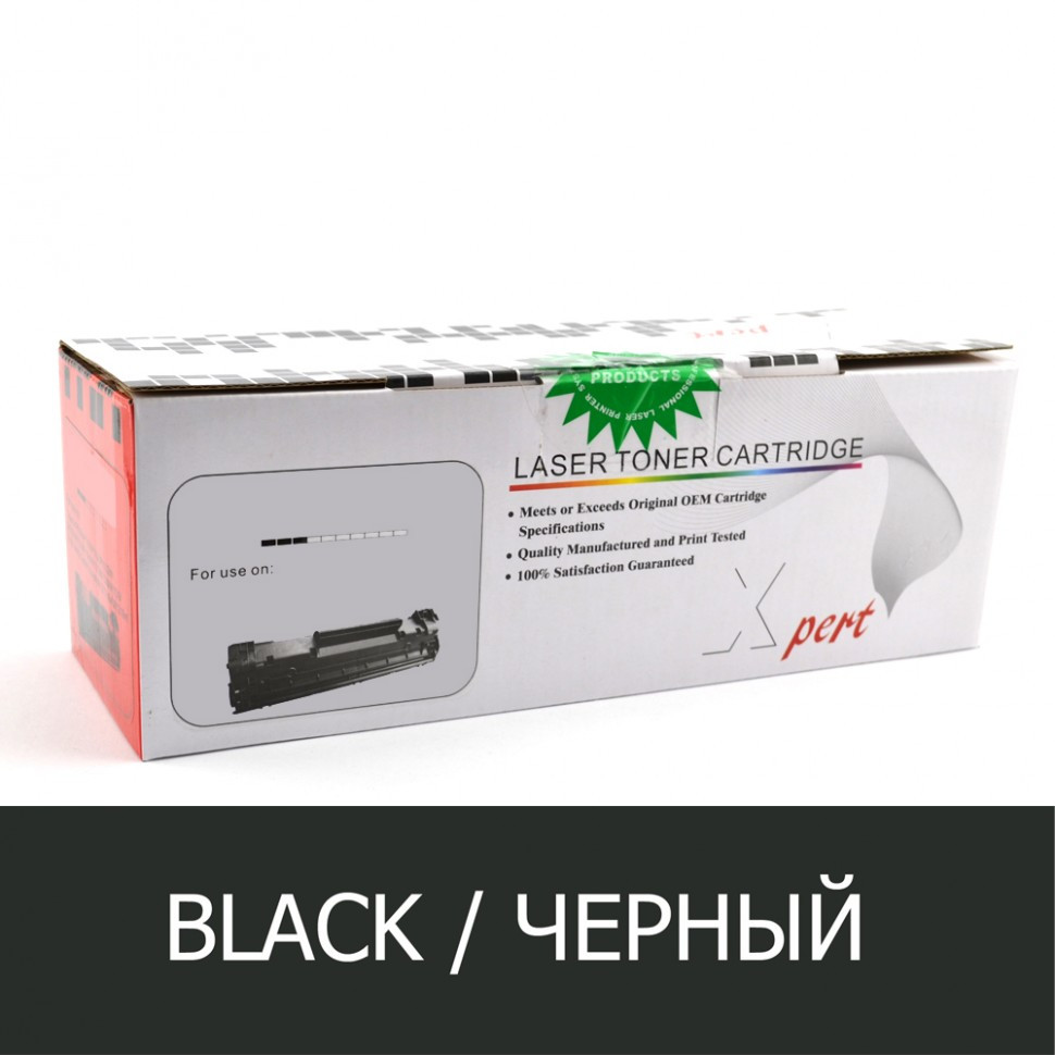 Лазерный картридж XPERT для HP LJ P3005/M3027 Q7551X (Black)