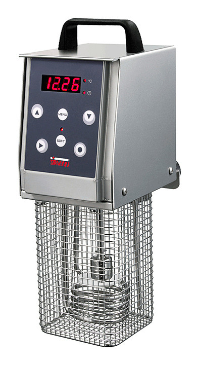 Ротационный кипятильник (термостат) Sirman SOFTCOOKER Y09