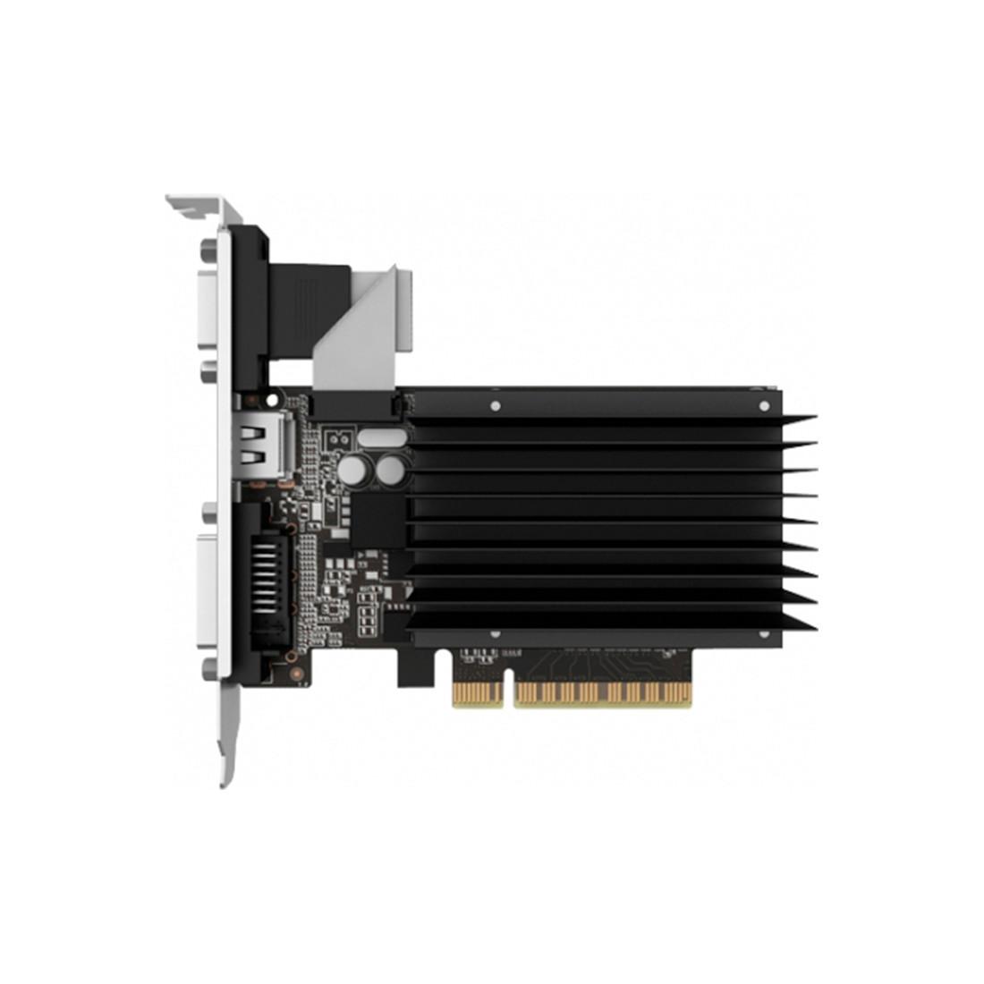 Видеокарта PALIT GT730 2048M 4710636268410 NEAT7300HD46-2080H