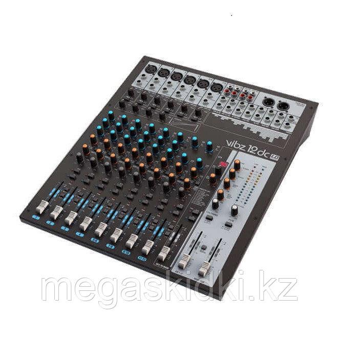 Микшер LD Systems VIBZ 12 DС