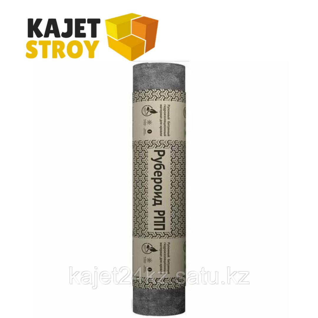 Традиционный рулонный материал Рубероид ТУ РПП 300