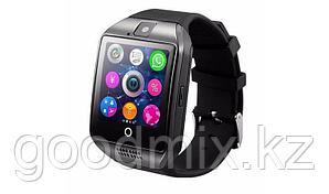 Смарт часы Smart Watch Q18 (черный)