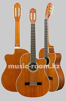 Гитара классическая с вырезом Adagio MDF-3976 MG
