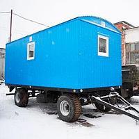 """Жилые здания, вахтовые поселки, мобильные блоки, вагон дома от компании """" Kazhlopok"""""""