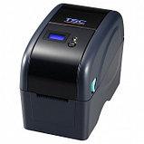 Принтер для печати этикеток термотрансферный TSC TTP-225, фото 3
