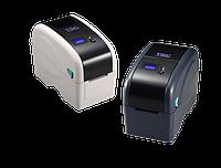 Принтер для печати этикеток термотрансферный TSC TTP-225, фото 1