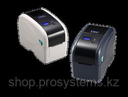 Принтер для печати этикеток термотрансферный TSC TTP-225