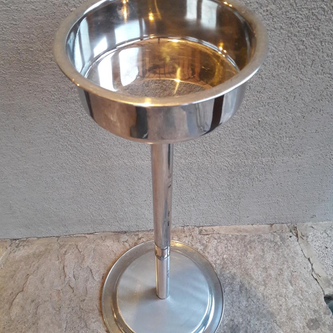Подставка под ведерко для шампанского