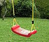 Качели подвесные Just Fun (Красный), фото 4
