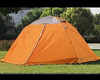 Палатка 2-х местная Hanlu HL-5525, 2*1,5*1.1 м., PRC