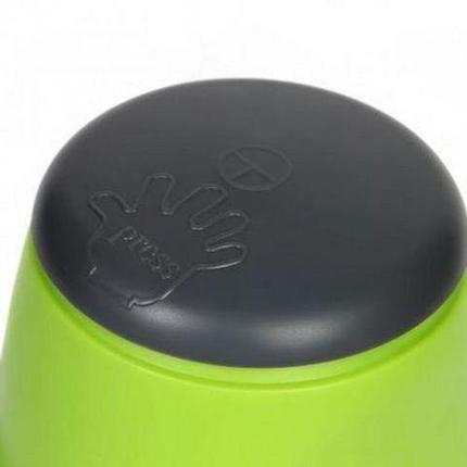 Измельчитель продуктов электрический «Молния» с 2 насадками, фото 2