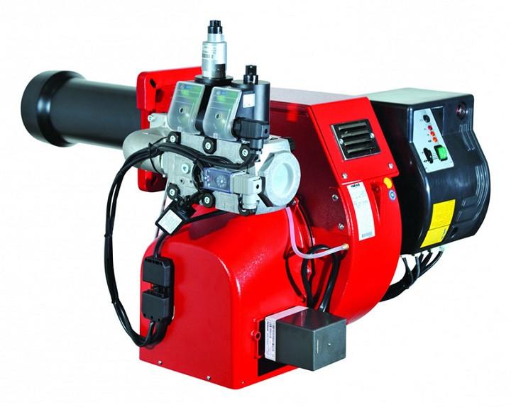 Газовая горелка Ecoflam, BLU 1700.1 PAB TL (342-1770 кВт)