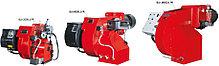 Газовая горелка Ecoflam BLU 3000.1 PR (630-3000 кВт), фото 3