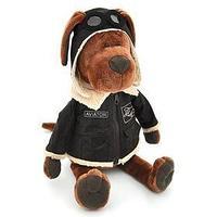 Мягкая игрушка 'Пёс Барбоська Авиатор'