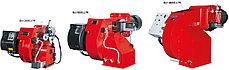 Газовая горелка Ecoflam BLU 5000.1 PR (1200-5000 кВт), фото 2