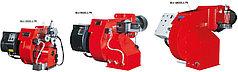 Газовая горелка Ecoflam BLU 18000.1 PR (4000-17000 кВт)