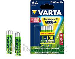 Acc 56706 V-2100mAh-1,2V AA (2шт)