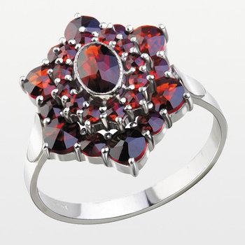 Кольца Granat