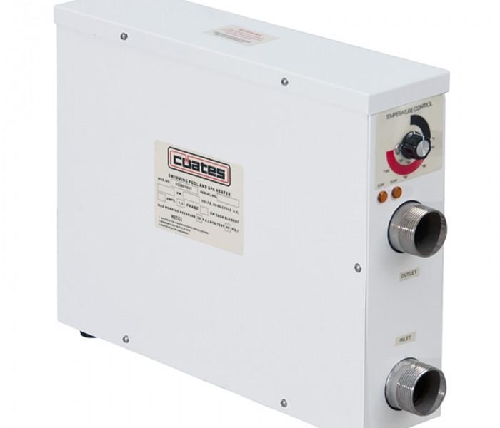 Электрический водонагреватель COETAS 18 кВт