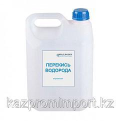Перекись водорода 37% медицинская,   1шт.= 12кг. Для заказа звоните по номеру +77082347893 (или WhatsApp)