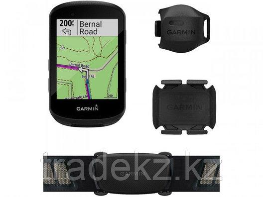 Велокомпьютер с GPS Garmin Edge 530 Bundle (010-02060-11), фото 2