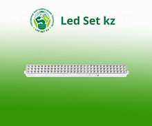 Светодиодный светильник АВ СБА 1094-90DC 90LED  2.0AH LITHIUM BATTERY DC IN HOME
