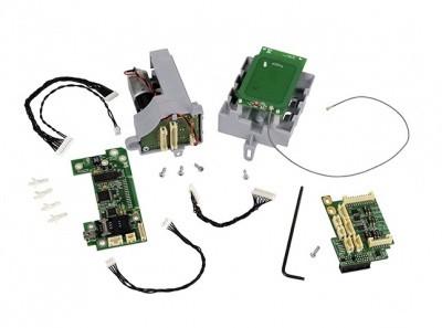 Кодировщик карт Evolis SpringCard Crazy Writer HSP S10170