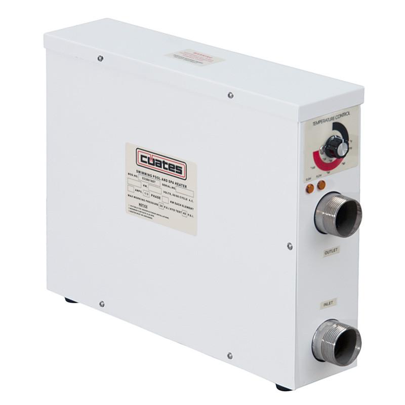 Электрический водонагреватель COETAS 5,5 кВт