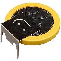 Bat CR2032 VAY3- 17.8  EEMB     батарея литиевая-диоксид