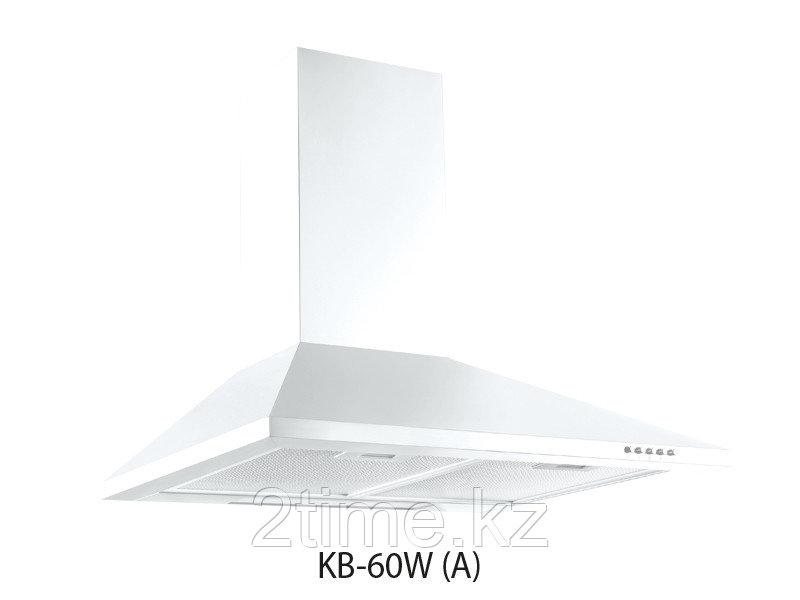 Вытяжка кухонная Oasis KB-60W (A)