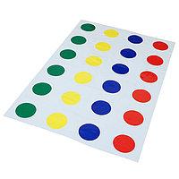 «Твистер» игра, фото 4