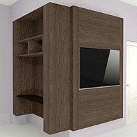 Изготовление гостиной мебели