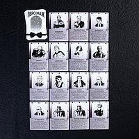 Детективная игра «Мафия. Город просыпается» с масками, фото 7
