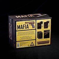 Детективная игра «Мафия Luxury» с масками, фото 5