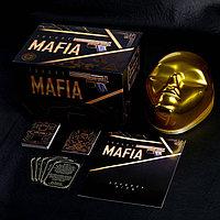 Детективная игра «Мафия Luxury» с масками, фото 3