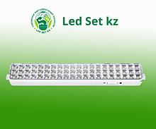 Светодиодный светильник АВ СБА 1098-90DC 90 LED 2.2AH LITHIUM BATTERY DC IN HOME
