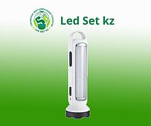 Светодиодный светильник АВ СБА 7031DC 18LED 1.5AH LITHIUM BATTERY DC IN HOME