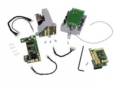 Кодировщик контактного и бесконтактного чипа Evolis S10169