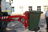 Захват - манипулятор универсальный на мусоровоз МКМ-3403