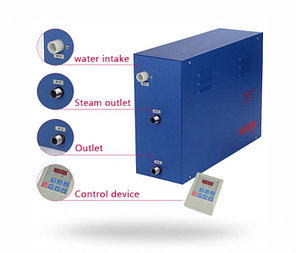 Парогенератор Hariya 12 кВт, фото 2