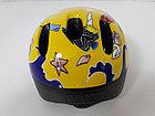 Детский велосипедный шлем Бренд Ventura. Немецкое качество. Размер 52-57 S. Kaspi RED. Рассрочка., фото 2