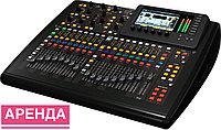 Аренда - Behringer X32 Compact