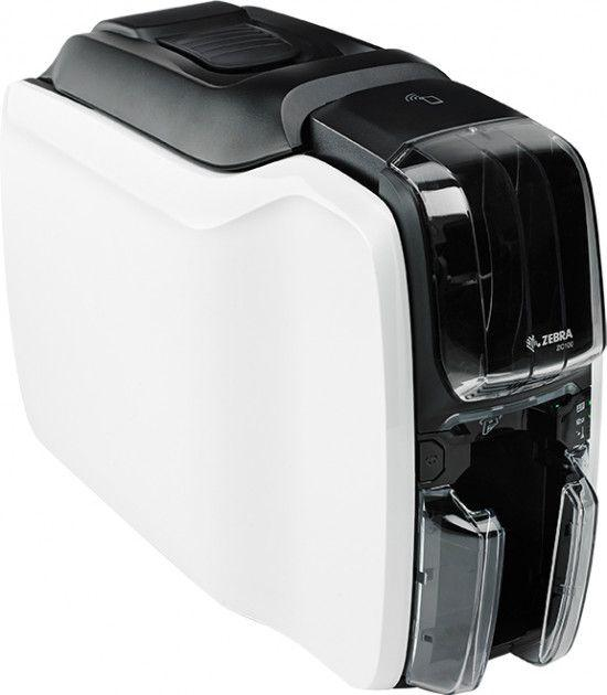 Карточный принтер Zebra ZC100