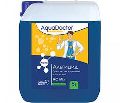 AquaDoctor AC MIX альгицид 5 л.