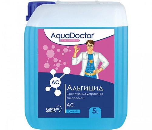 AquaDoctor AC альгицид 1 л., фото 2
