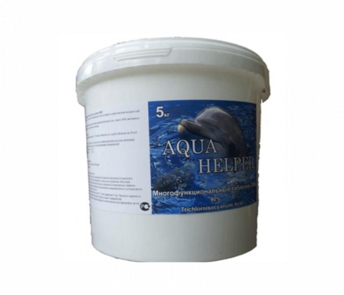 Многофункциональные таблетки Aqua Helper 5кг
