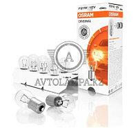7506 Лампа качество (ОЕМ) P21W 12V 21W BA15s ORIGINAL LINE уп.10 шт. цена за 1 шт.
