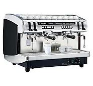 Кофемашины рожковые