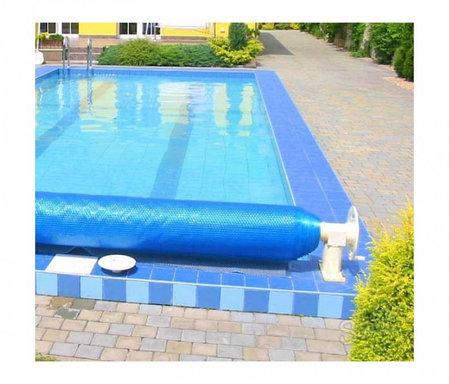 Солярная пленка ПВХ для бассейна (ширина 5м, толщина 500мк), фото 2
