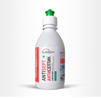 ANTISEPT - антисептик для рук (санитазер) 300 мл. РК